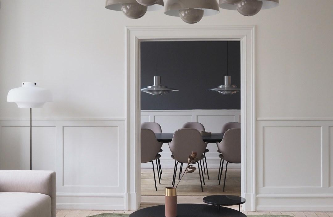 Design in Copenhagen andTradition