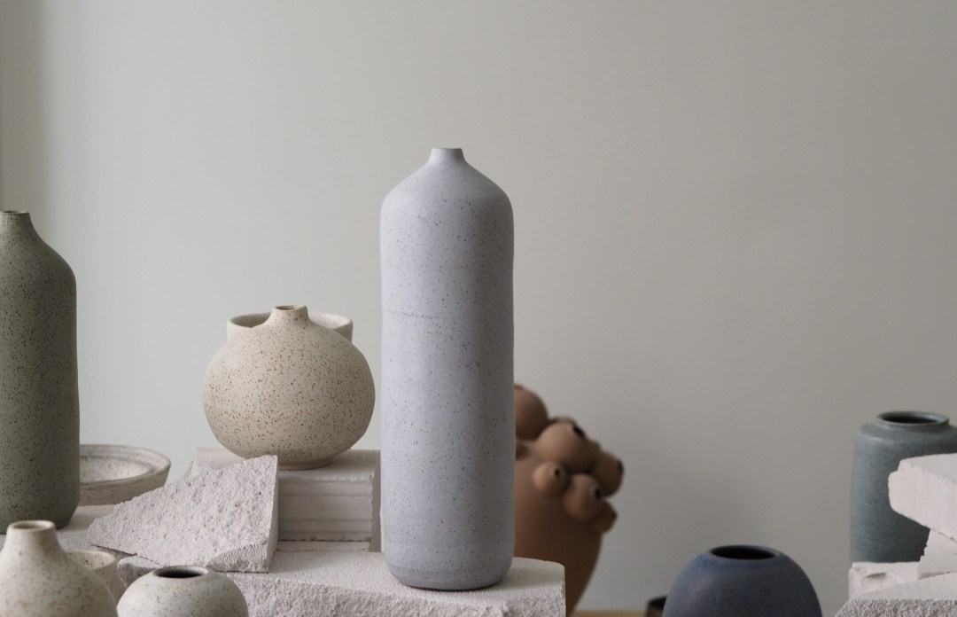 Yōnobi studios - contemporary ceramics gallery store and workshop