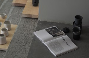 Yōnobi studios - contemporary ceramics gallery store and workshop