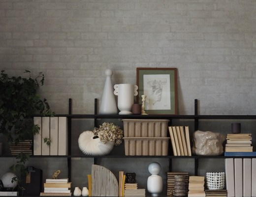 Ferm Living Showroom Copenhagen 2020