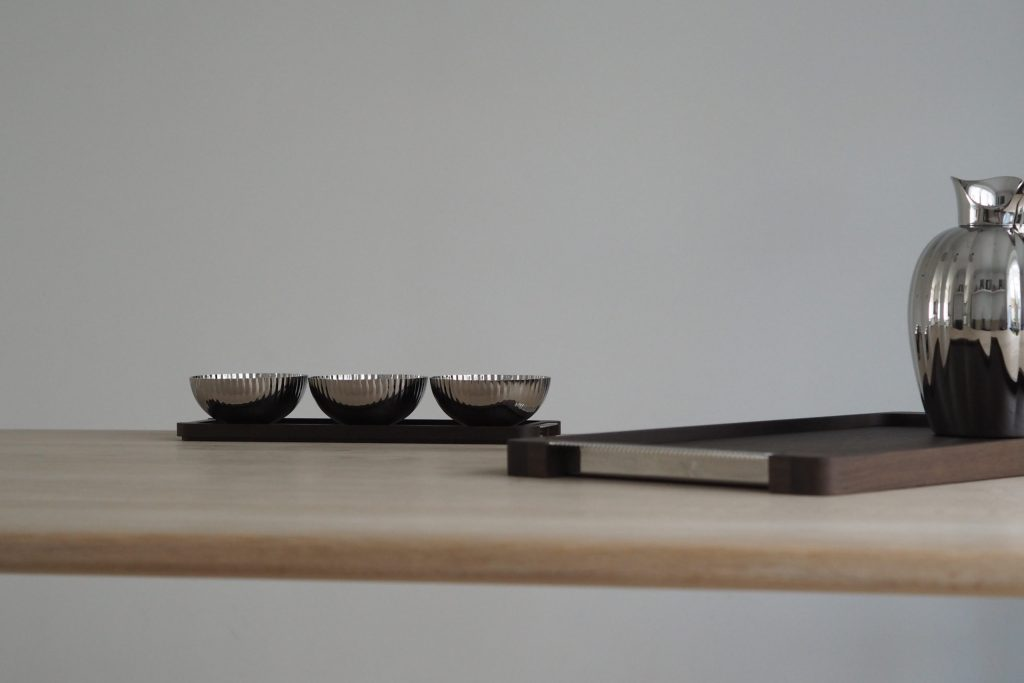 Simplicity and craftsmanship - Georg Jensen Bernadotte