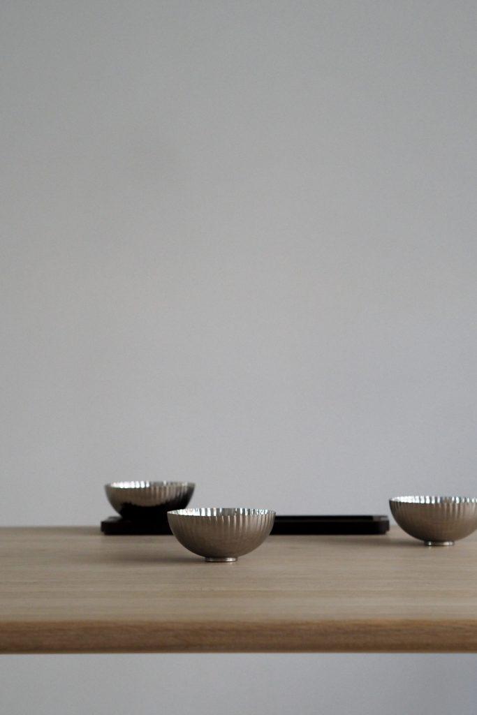 Scandinavian craftsmanship - Georg Jensen Bernadotte