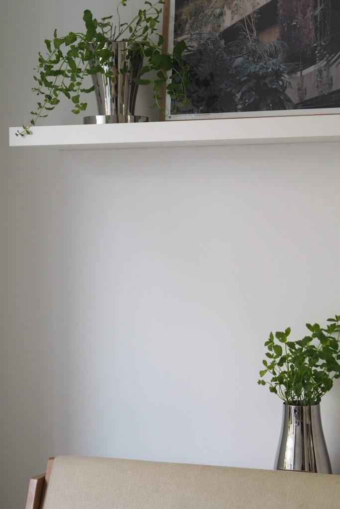 Herb plant pots - Terra Georg Jensen