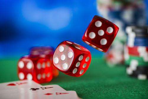 オンラインカジノのシステムとは?