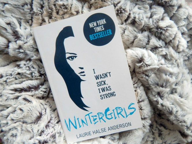 Winter girls by laurie halse anderson pdf free