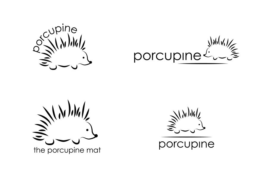 Port - Porcupine Process4
