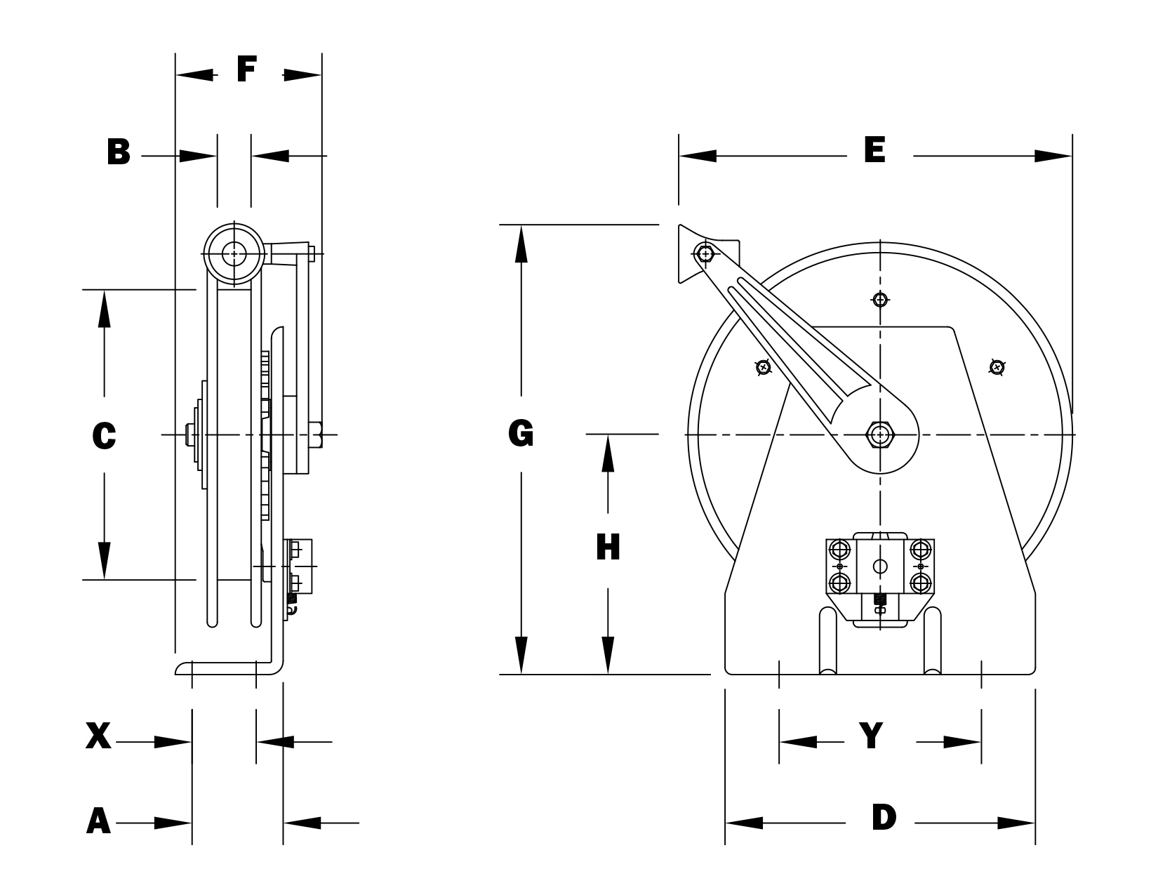 Eagle Wire Schematic