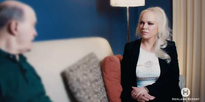 Hanne Nabintu Herland and William Binney. Herland Report.