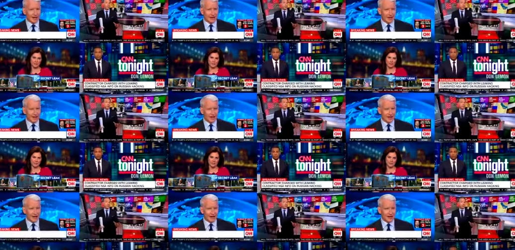 """Recalling the CNN editor: """"Russia Gate is bullsh*t, Americans are """"stupid as sh*t"""""""