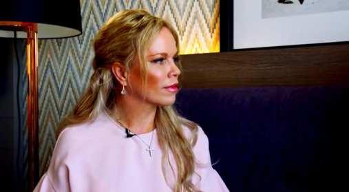 Hanne Nabintu Herland Report Helge Lurås intervju
