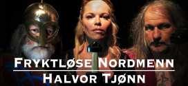 Fryktløse Nordmenn Episode 2: Vikingenes dramatiske ekspansjon over hele verden – historiker Halvor Tjønn, Herland Report