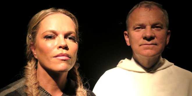 """Pater Pollestad snakker om den brutale krigeren, Olav den Hellige i """"Fryktløse Nordmenn"""" (4)"""