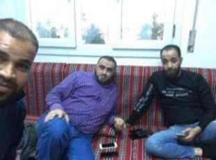 Libyan war lord Bishir Tajouri post 2011