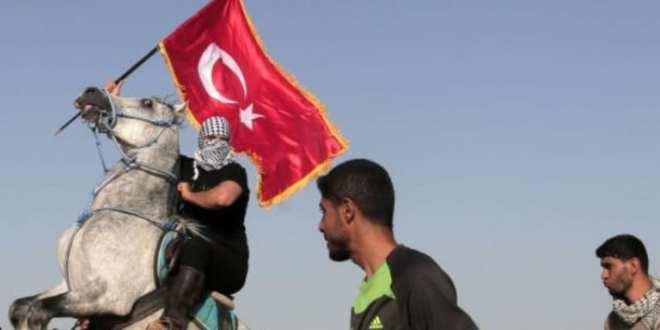 Growing Turkish involvement in Gaza and Jerusalem: Muslim Brotherhood Erdogan expands his influence – Pinhas Inbari