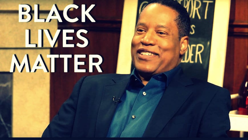 Larry Elder: More whites were brought as slaves to North Africa than blacks brought as slaves to the United States - Herland Report