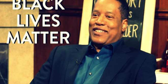 Larry Elder: More whites were brought as slaves to North Africa than blacks brought as slaves to the United States – Herland Report