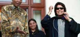 Safia Farkash Muammar Gaddafi Telegraph Herland Report