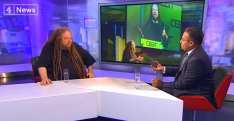 Jaron Lanier Channel 4 on Facebook algorithms Herland Report