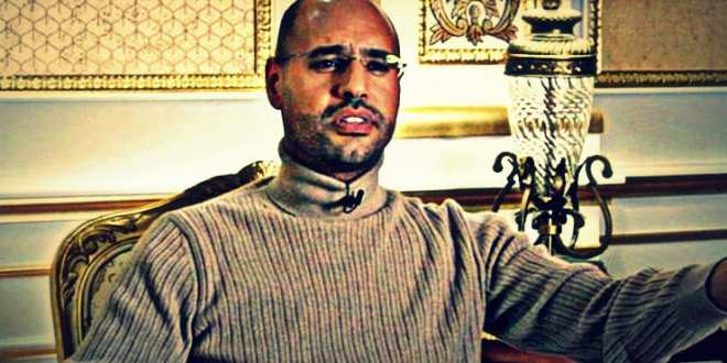Palermo: Hard to make peace in Libya without listening to the Libyan Tribes' choice, Saif al-Islam Gaddafi, Herland Report