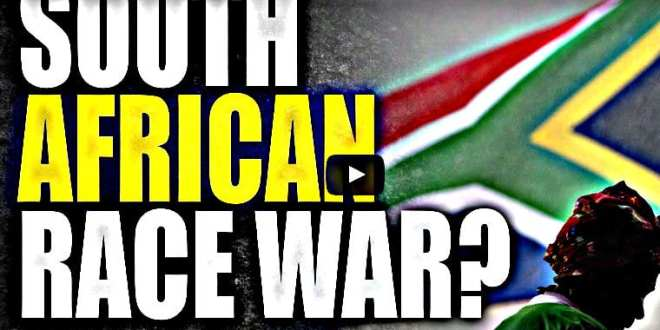 The Demise of the West: Do White People Have A Future? #ANC #SouthAfrica, Dr. Paul C. Roberts, Herland Report