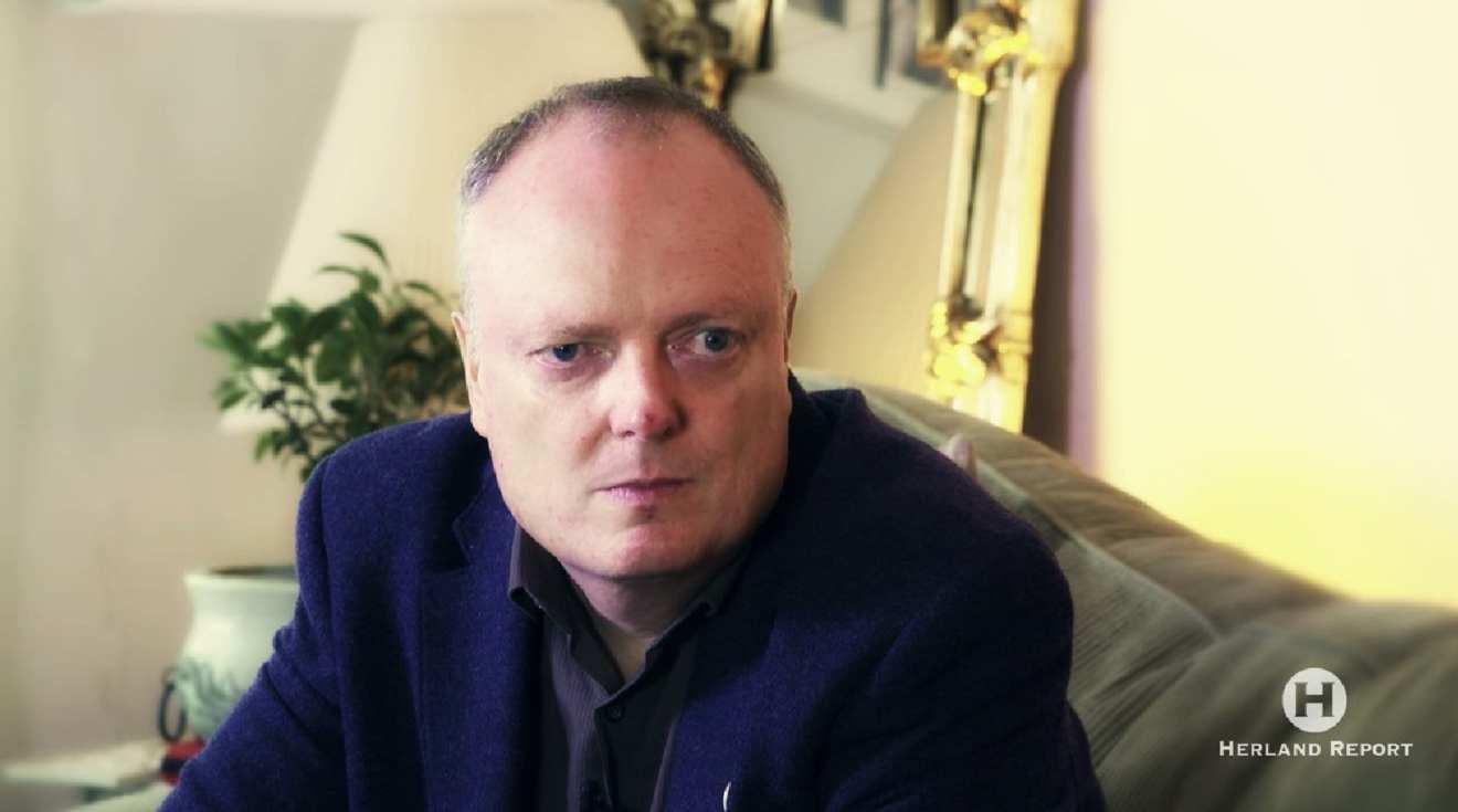 The aim of US politics was to create chaos in Ukraine in order to weaken Russia, Dr. Bjørn Nistad, Herland Report