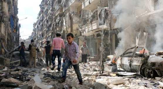 Aleppo 2016 AFP Herland Report