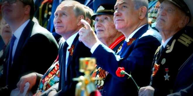 Se de massive paradene i Moskva 9. mai, et bilde på Russlands forhold til omverdenen, Dr. Bjørn Ditlef Nistad, Herland Report