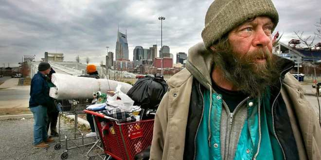 Strong tendencies of social collapse in the United States: Poverty, homelessness, lack of faith in government – Dr. Paul C. Roberts, Herland Report