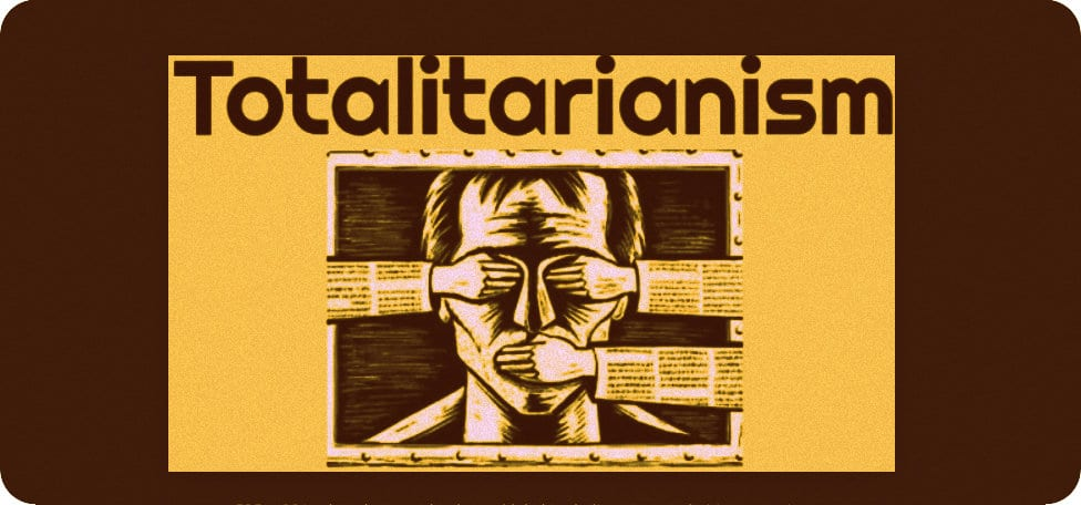 Mass Arrests, Power Grabs and the Politics of Fear as totalitarianism engulf us - John Whitehead, Herland Report