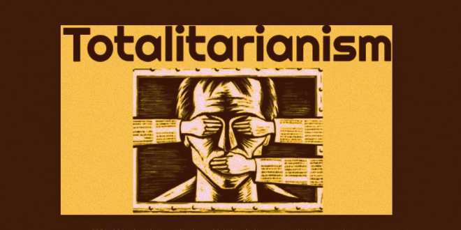 Mass Arrests, Power Grabs and the Politics of Fear as totalitarianism engulf us – John Whitehead, Herland Report