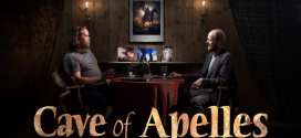 Cave of Apelles by Nerdrum School: Joakim Ericsson on life in Gaming