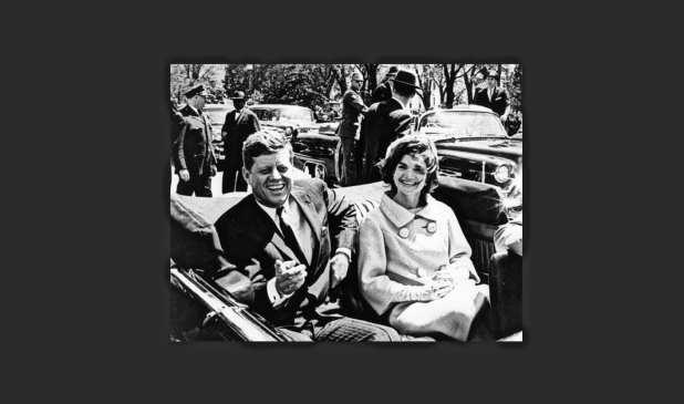 John F. Kennedy assasination Herland Report