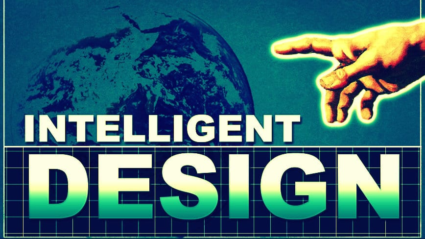 darwinism-intelligent-design herland report
