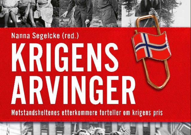 Krigens Arvinger Nanna Segelcke Herland Report fron