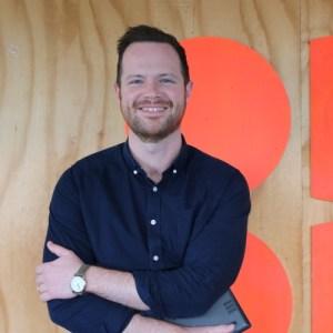 Dan Nicholson, VP of IT at Sweaty Betty Ltd.