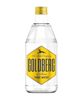 Goldberg Tonic Water 0,5l