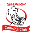 logo sharp cooking club