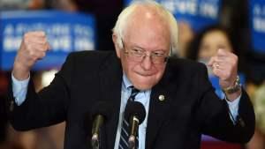 BERNIE'S BACK! The Socialist Senator HITS THE CAMPAIGN Trail in Iowa