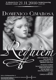 Domenico Cimarosa - Requiem