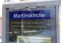 Die St. Martinskirche plant Großes