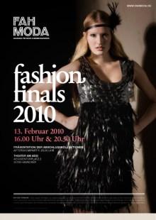 fashion finals 2010