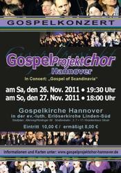 GospelProjektChor