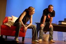 Gut gegen Nordwind (Foto: Mittwoch:Theater)