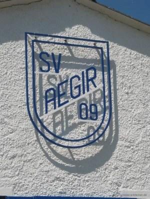 SV Aegir 09
