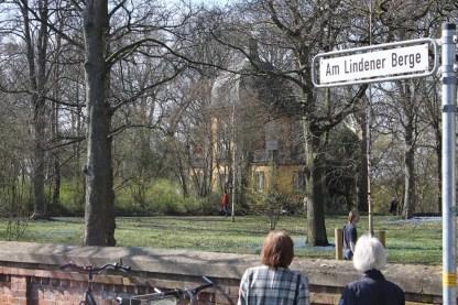 Am Lindener Berg