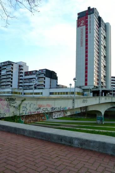 Ihme-Zentrum (Foto: Herwig Rott)