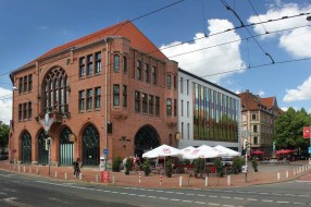 Lindener Rathaus