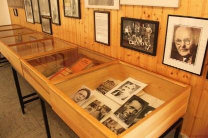 Geschichtswerkstatt im Freizeitheim Linden
