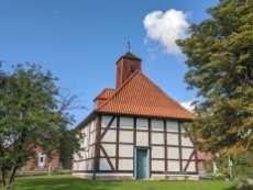 Kapelle Wülferode