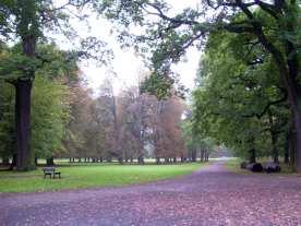 Tiergarten in Kirchrode